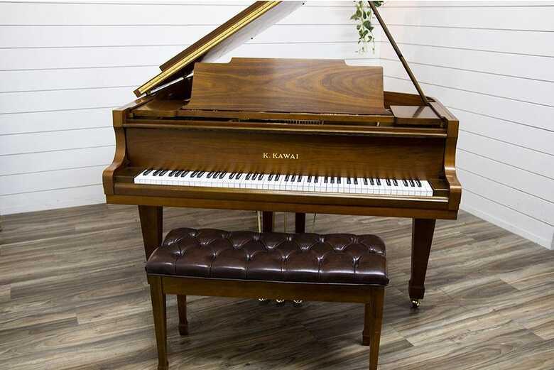 Kawai KG 2-C Baby Grand Piano