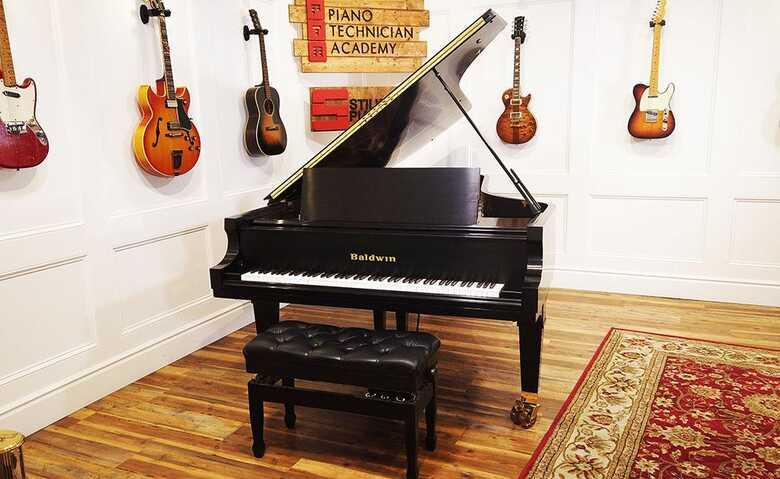 Baldwin SD 10-B Concert Grand Piano