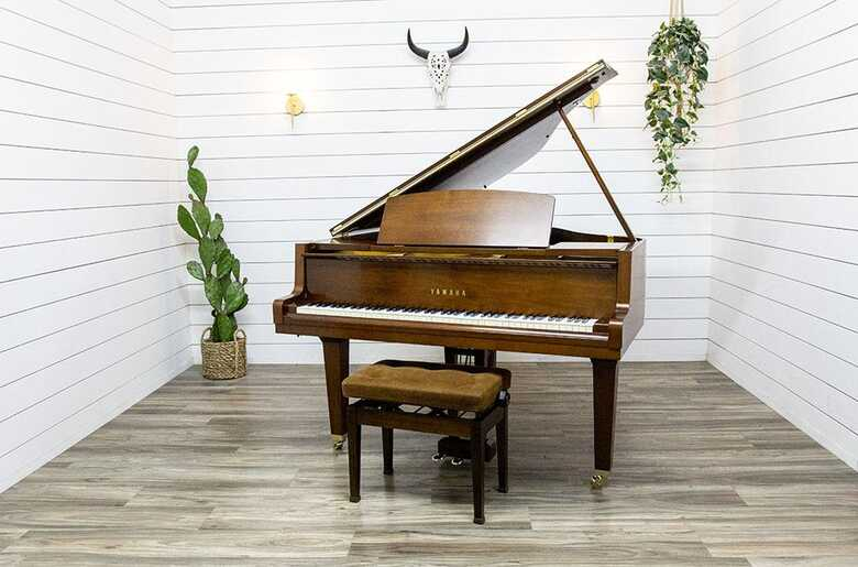 Yamaha GH1 Baby Grand Piano