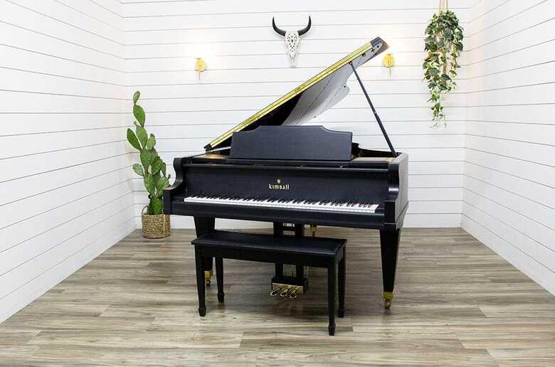 Kimball 6750 Grand Piano