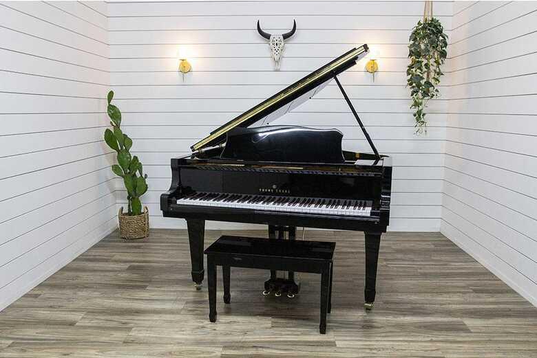 Young Chang G-150 Baby Grand Piano