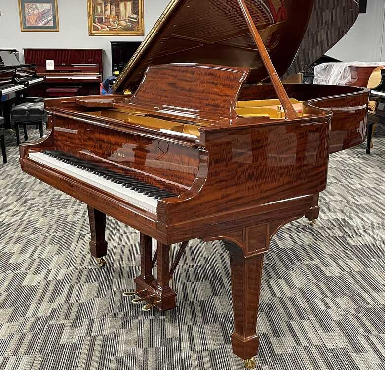 Steinway B Piano - Picarzo Pianos - US Delivery - VIDEO