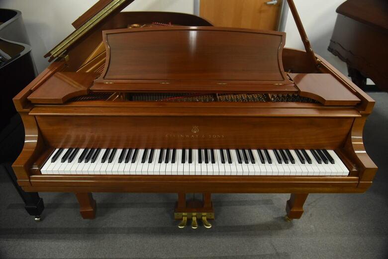 Steinway 1995 Well Maintained Beautiful Piano