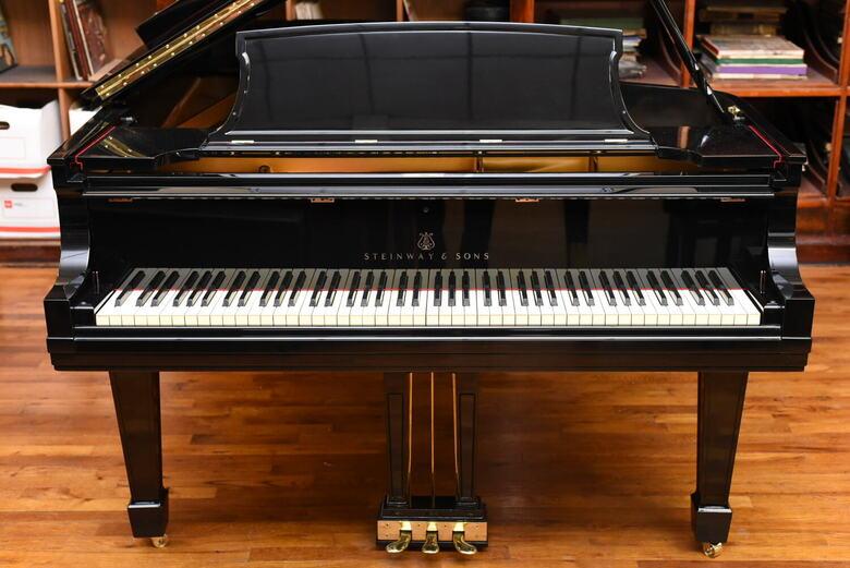 CB 340 Rare Concert Artist Steinway B