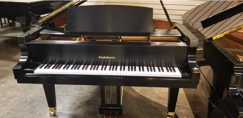 "Baldwin | 2017 | BP-190 | 6'3"" Grand Piano"