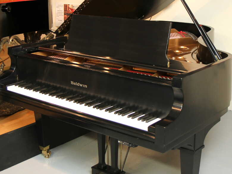 Baldwin SF10 Player Piano With QRS Record - FREE Shipping!