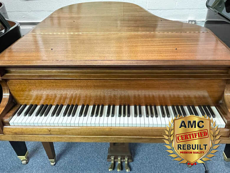 Chickering Rebuilt Baby Grand Piano - FREE Shipping!