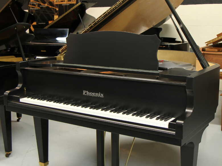 Steingraeber A170 Baby Grand Piano - FREE Shipping!
