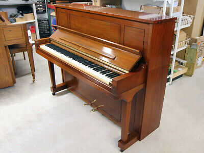 Steinway 1098 Upright Piano - FREE Shipping!