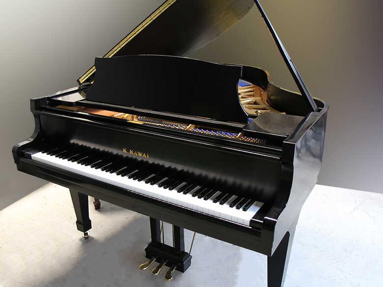Kawai KG2D Grand Piano - Free Shipping!