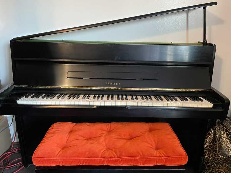 Piano needs a good home