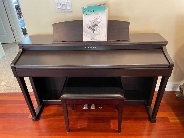Kawai CN33 digital piano for sale