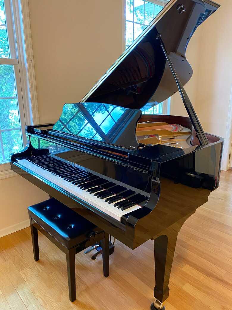Kawai 6' Grand Piano