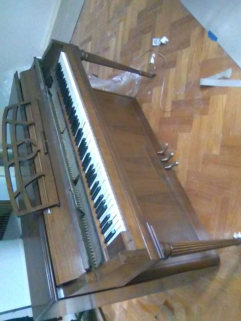 Piano Brooklyn