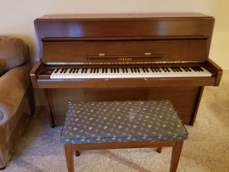 Excellent Condition Yamaha