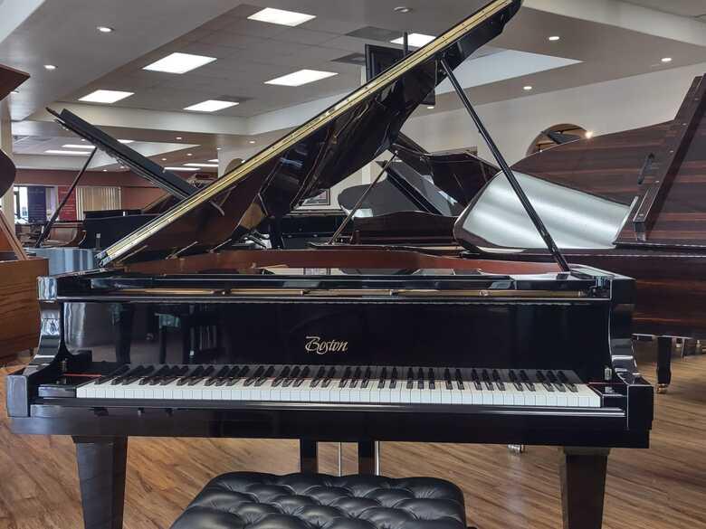1997 Boston Grand Piano