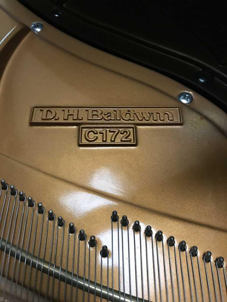 Baldwin Grand Piano C172