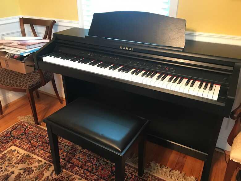 Kawai Digital Piano (CE220)