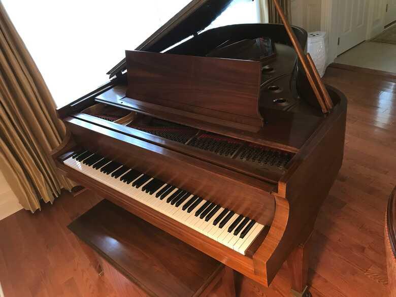 Baldwin Grand Piano for Sale!!!