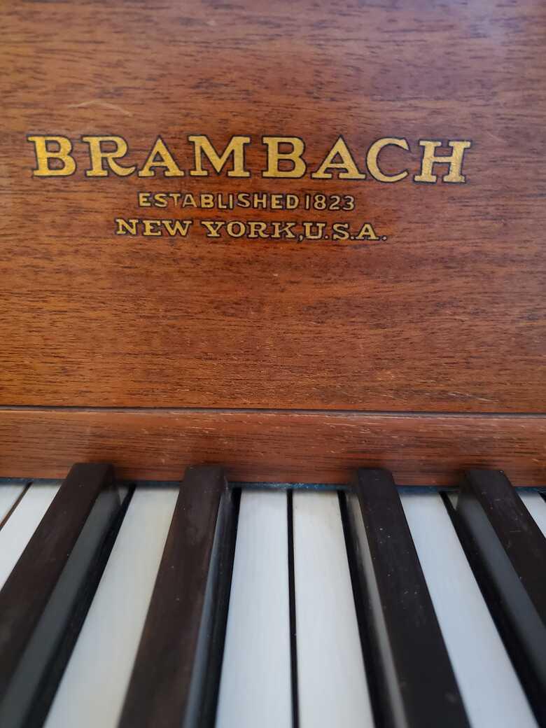 Brambach