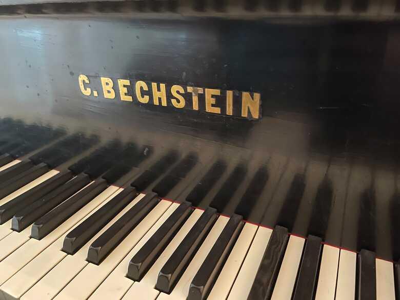 Gorgeous Bechstein Grand Piano