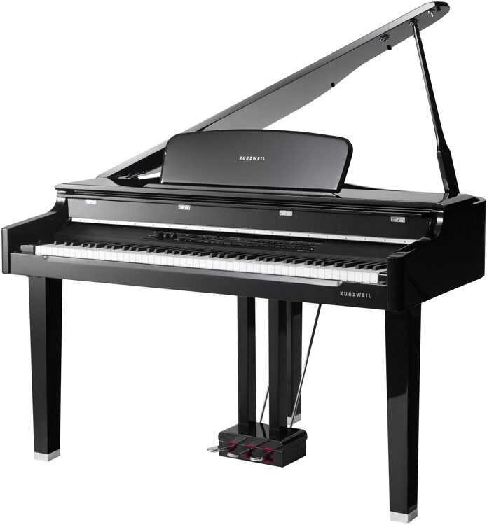 Kurzweil MPG200 Digital Piano