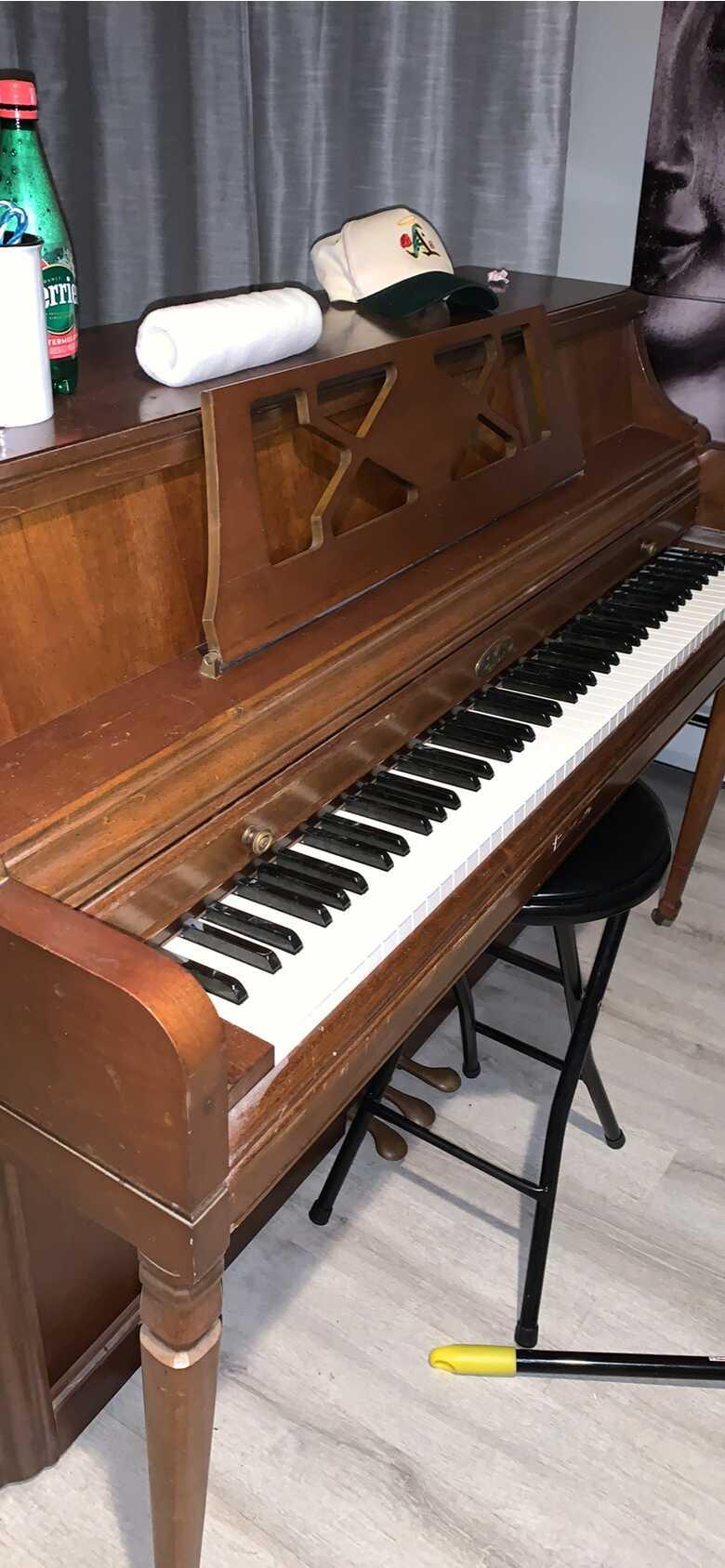 Wurlitzer 1740