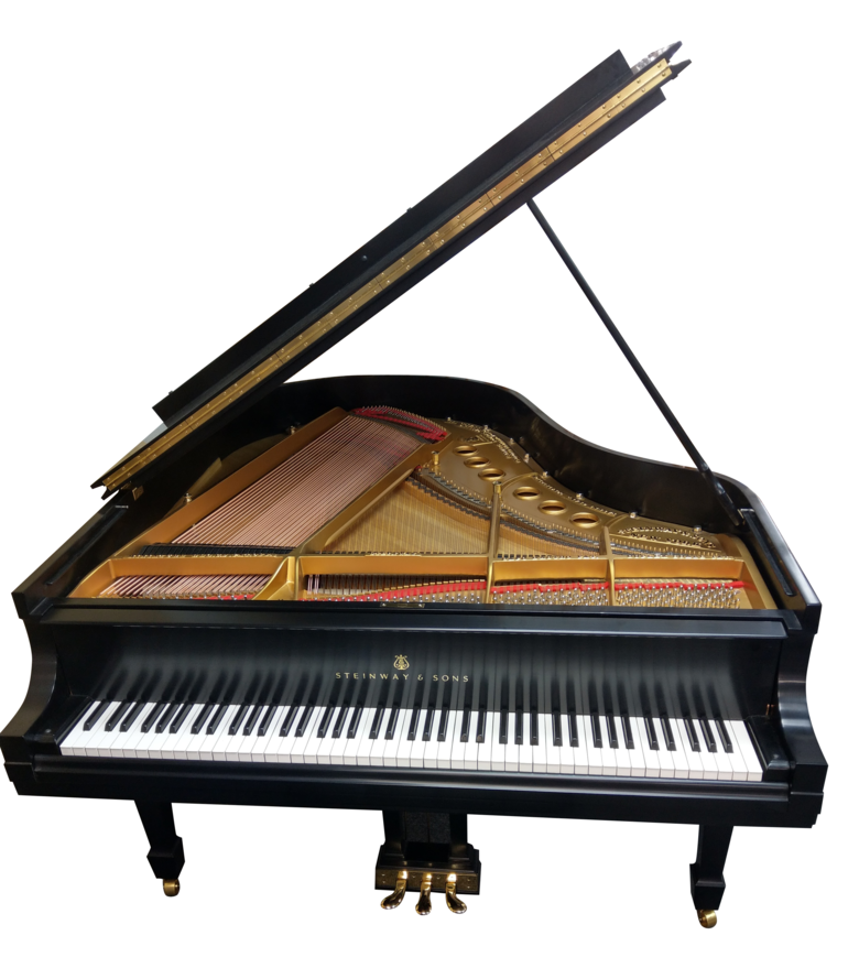 Steinway & Sons Model M Grand - Beautiful Condition