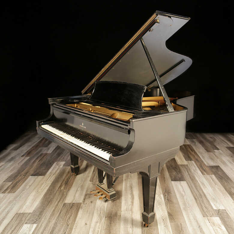 Steinway Grand Piano, Golden Era Model B