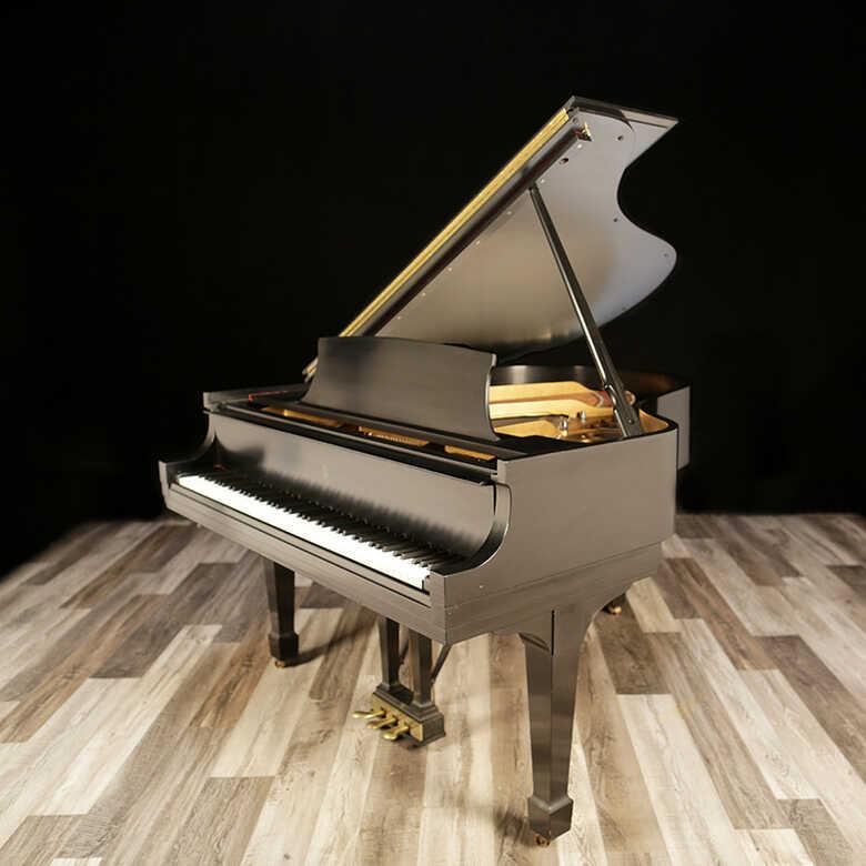 1973 Steinway Grand Piano, Model M