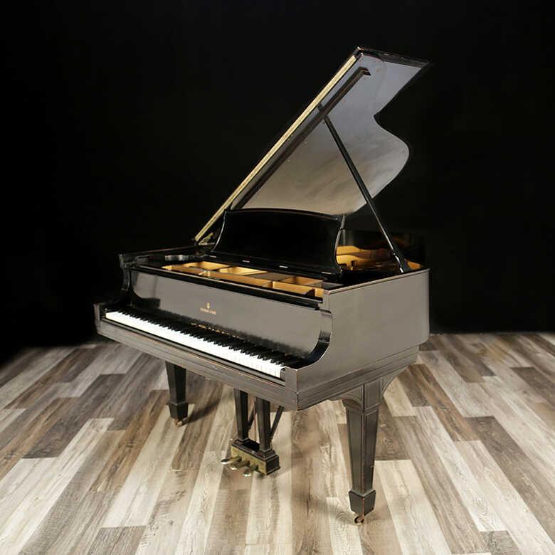 Steinway Grand Piano, Model A