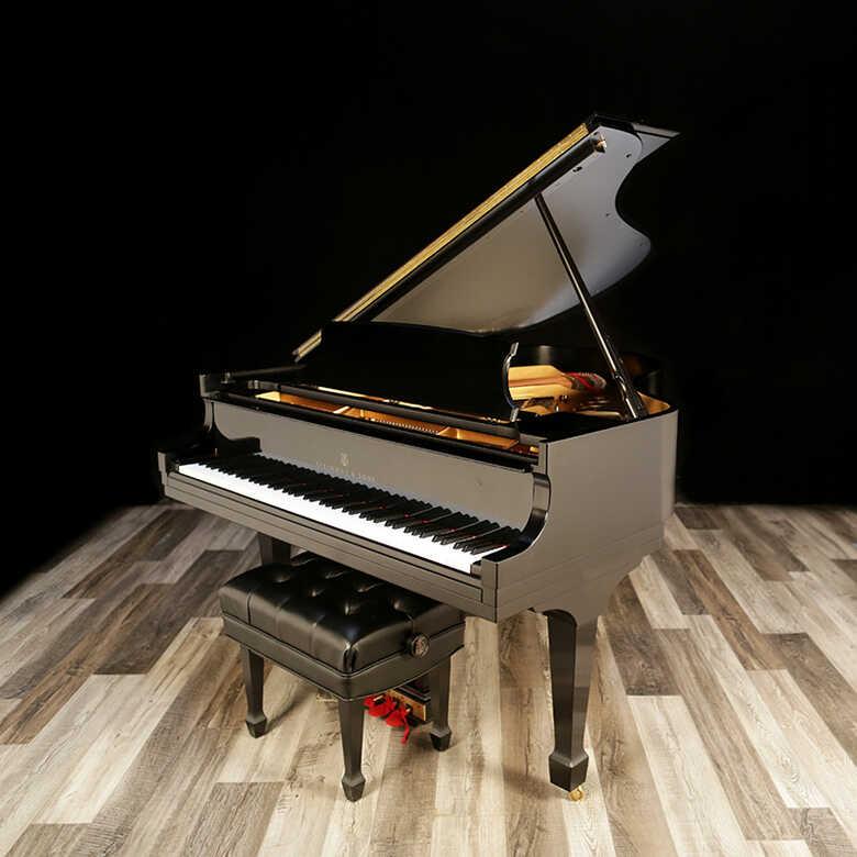 2015 Steinway Grand Piano, Model M