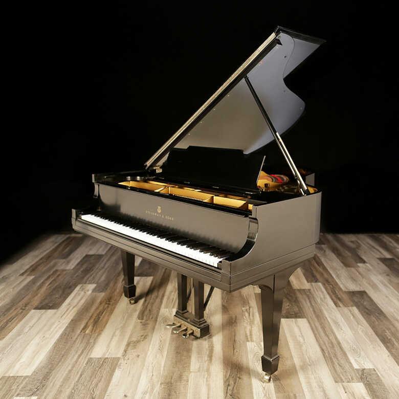 Restored Steinway Grand, Model M - Golden Era - Lindeblad