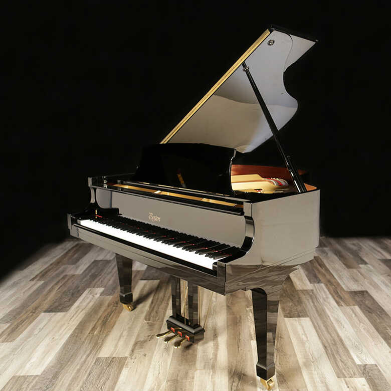 2000 Boston Grand Piano, Model GP 163