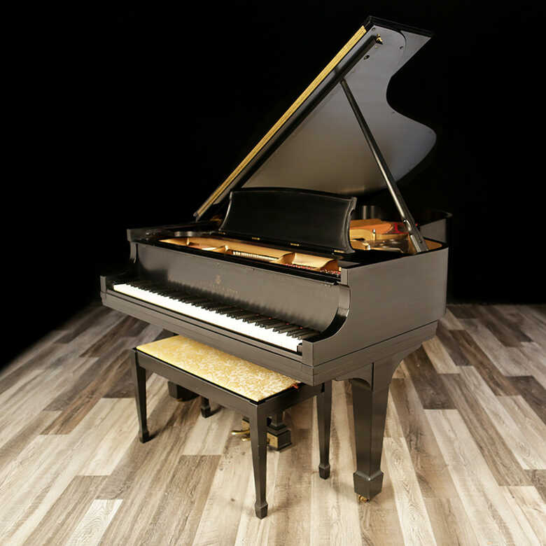1975 Steinway Grand, Model B - Sold by Lindeblad Piano