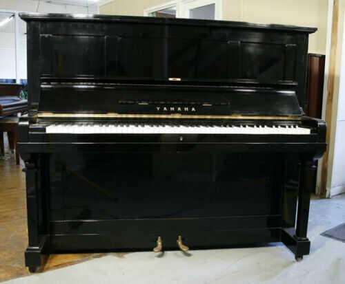 Yamaha U series Vertical Upright piano