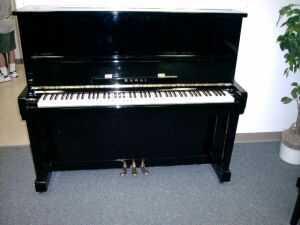 Kawai k series piano